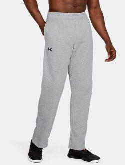 Men's UA Rival Fleece 2.0 Team Pants