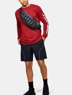 Men's UA Unstoppable Shorts