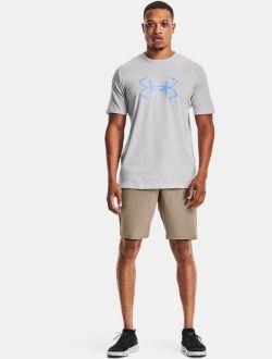 Men's UA Fish Hook Logo T-Shirt