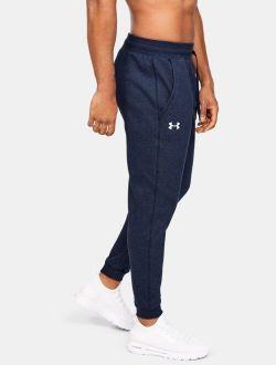 Men's UA Hustle Fleece Joggers