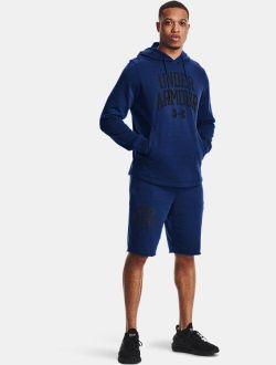 Men's UA Rival Terry Collegiate Shorts