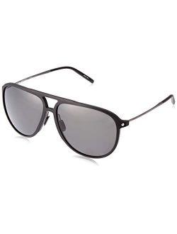 Sche Design P 8662 A V 415 E 88 Black/grey Polarized