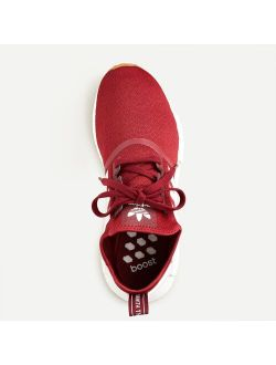 NMD Low Top Lace Up Sneakers
