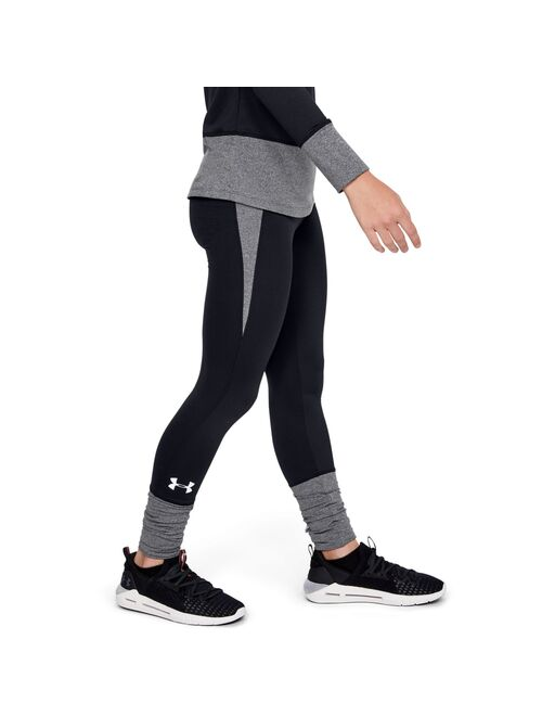 Girls 7-16 Under Armour ColdGear® Leggings