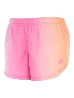 7-16 Adidas Ombre Woven Shorts