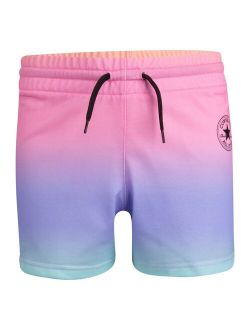 16 Converse French Terry Shorts