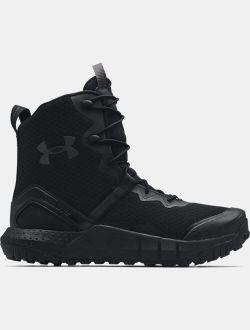 Men's UA Micro G® Valsetz Tactical Boots