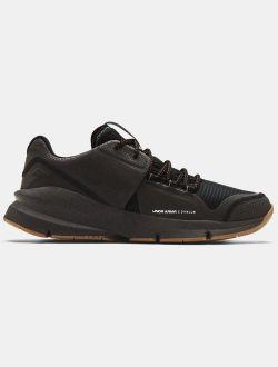 Unisex UA Forge RC 'DVNLLN' Sportstyle Shoes