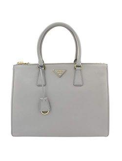 Saffiano Lux Galleria Granito Leather Ladies Tote 1ba786nzv