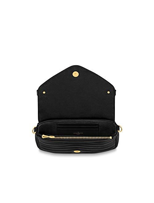 Louis Vuitton New Wave Chain Pochette Crossbody Bags Purse Handbags