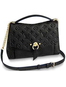 Shoulder Cross Body Handbag Bag M43624 Blanche Bb Monogram Empreinte Leather