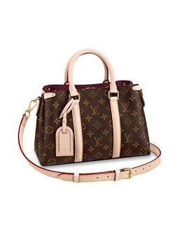 Monogram Canvas Cross Body Handbag Soufflot Bb Article: M44815