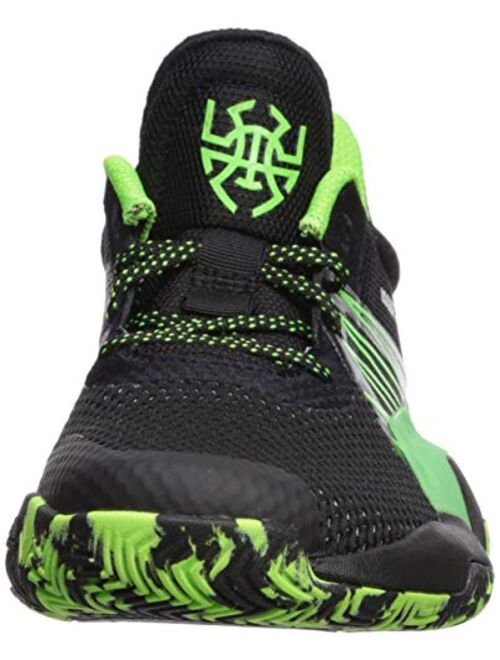 adidas Unisex-Child D.o.n. Issue #1 Basketball Shoe