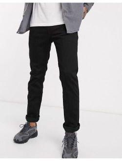511 slim fit jeans nightshine black wash