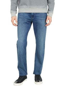 Federal Slim Straight Jeans in Louis