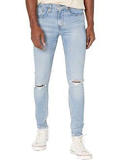 Skinny Taper Skinny Fit Jeans