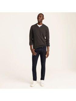 250 Skinny-fit stretch jean in Deep Lake wash