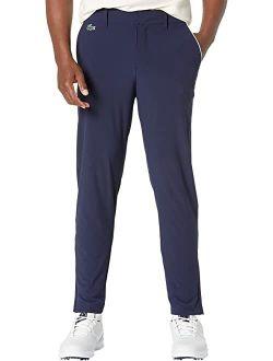 Semi Fancy Tapered Golf Pants