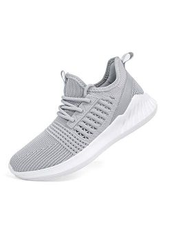 SDolphin Womens Sneakers Running Shoes - Women Workout Tennis Walking Athletic Gym Fashion Lightweight Nursing Casual Light Shoes