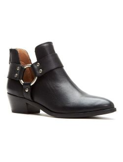 Ray Women's Harness Ankle Boots