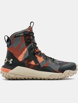Unisex UA HOVR™ Dawn WP GRID Boots