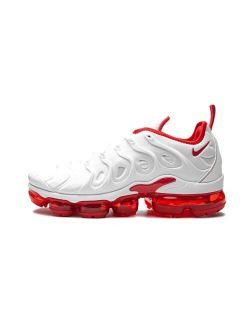 Men's Air Vapormax Plus Cherry Dh0279-100 Athletic Shoes
