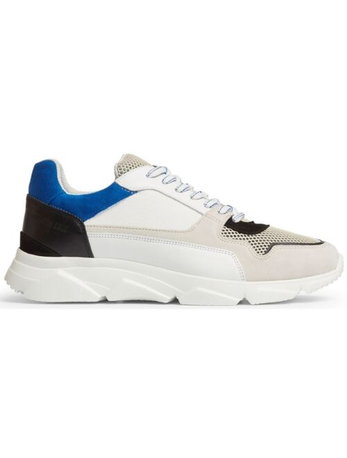 Kenneth Cole Men's Varden Mid Jogger Shoe