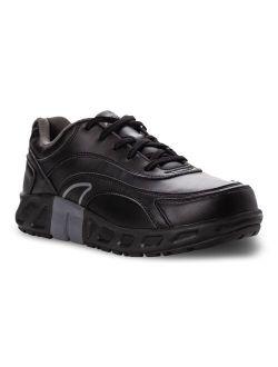 Malcolm Men's Leather Lace-Up Shoes