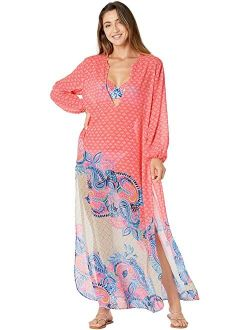 Paisley Frey Cover-up