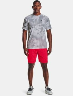 Men's UA Tech™ 2.0 Ratteleade Short Sleeve