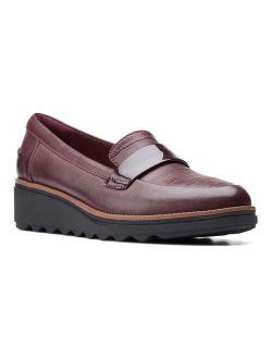 ® Sharon Gracie Women's Leather III Loafers