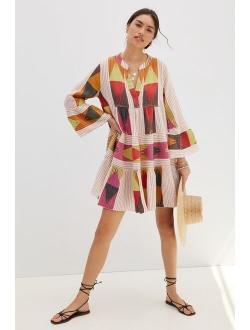 Devotion Petra Cotton Tunic Dress