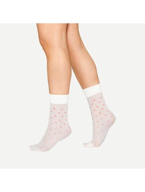 J.Crew Swedish Stockings™ Eva socks
