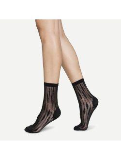 Swedish Stockings™ Josefin drop socks