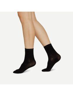 Swedish Stockings™ Stella shimmery socks
