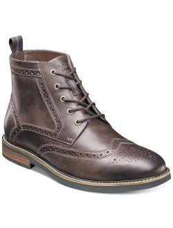 Men's Odell Wingtip Chukka Boots