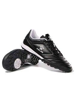 KELME Men Indoor Turf Soccer Shoe, Arch Support Soccer Cleats