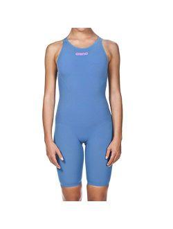 Women's Powerskin R-evo One Open Back Racing Swimsuit