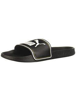 Unisex-adult Leadcat Slide Sandal
