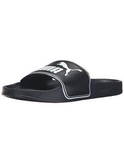 Unisex-adult Men's Leadcat Slide Sandal