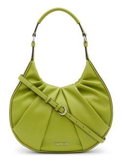 Myla Novelty Hobo Shoulder Bag