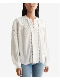 Feminine Classic Shirt