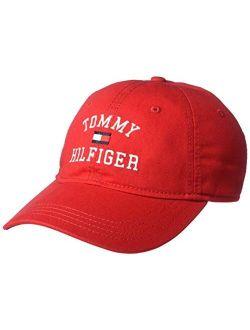 Men's Tommy Baseball Cap