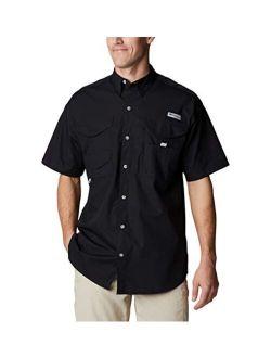 Men's Bonehead Icon Short Sleeve Shirt