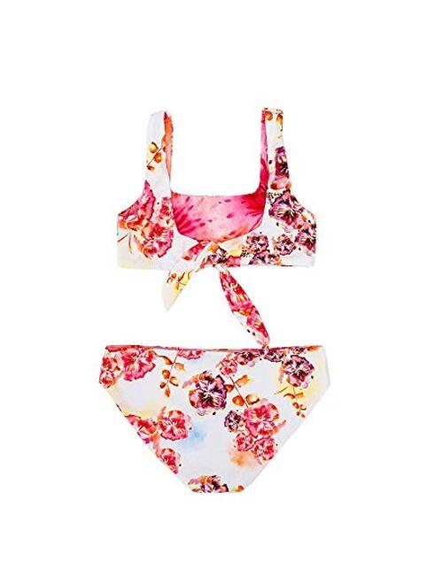 AGUA BENDITA OAZZE Sheila Girls Bikini
