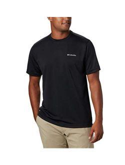 Men's Mist Trail Short Sleeve Shirt