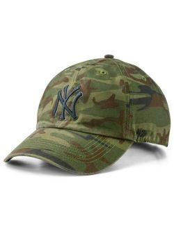 '47 Brand New York Yankees Regiment CLEAN UP Cap