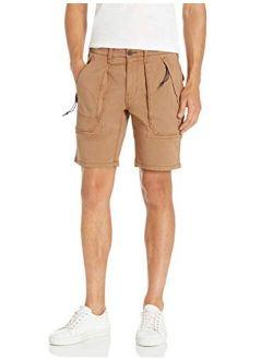 "Men's Slim-fit 9"" Inseam Tactical Short"