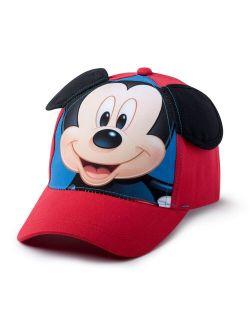 R Disney Mickey Mouse Baseball Cap