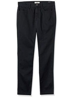 D - Goodthreads Men's Skinny-fit Bedford Cord Pant